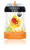 Honest Kids Organic Tropical Tango Punch, 6.75 oz.