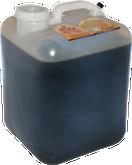 Madhava Organic Agave Nectar Amber, 5 Gallon (880 oz.)