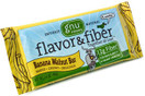 Gnu Flavor & Fiber Bar Banana Walnut, 1.6 oz. Pack of 5