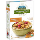 Cascadian Farm Organic Maple Brown Sugar Granola Granola Cereal, 15 oz