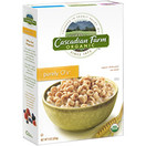 Cascadian Farm Organic Purely O's Cereal, 9 oz.