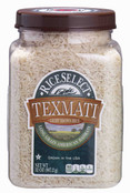 Rice Select Texmati Light Brown Rice