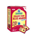 Wholesome Sweeteners Organic Raw Blue Agave Nectar Packets, 35 ct.