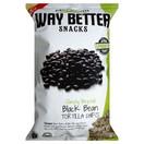 Way Better Snacks Black Bean