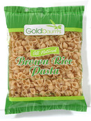 Goldbaums Gluten Free Brown Rice Pasta Shell, 16 oz