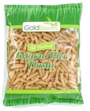 Goldbaums Gluten Free Brown Rice Pasta Fusilli, 16 oz (Case of 12)