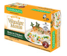 Goldbaums Gluten Free Wonder Meals Bone in Chicken, Case of 12 x 12 oz