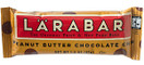 Larabar Peanut Butter Chocolate Chip Bar, 1.6 oz.