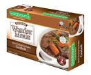 Goldbaums Gluten Free Wonder Meals Goulash, Case of 12 x 12 oz