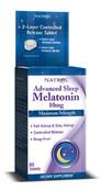 Natrol Melatonin Advanced Sleep 10mg