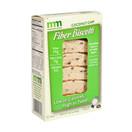 Mauzone Mania Fiber Biscotti Coconut Chip