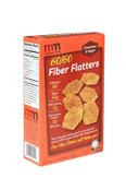 Mauzone Mania 60/60 Fiber Flatters Cinnamon & Sugar