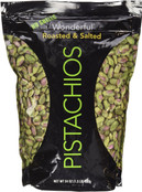 Wonderful Pistachios No Shells Roasted Salted