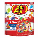 Jelly Belly 50 Flavor Gourmet Jelly Beans Assortment