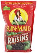 Sun-Maid Natural California Raisins, 36 oz
