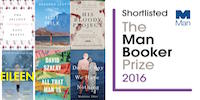 Man Booker Prize Shortlist