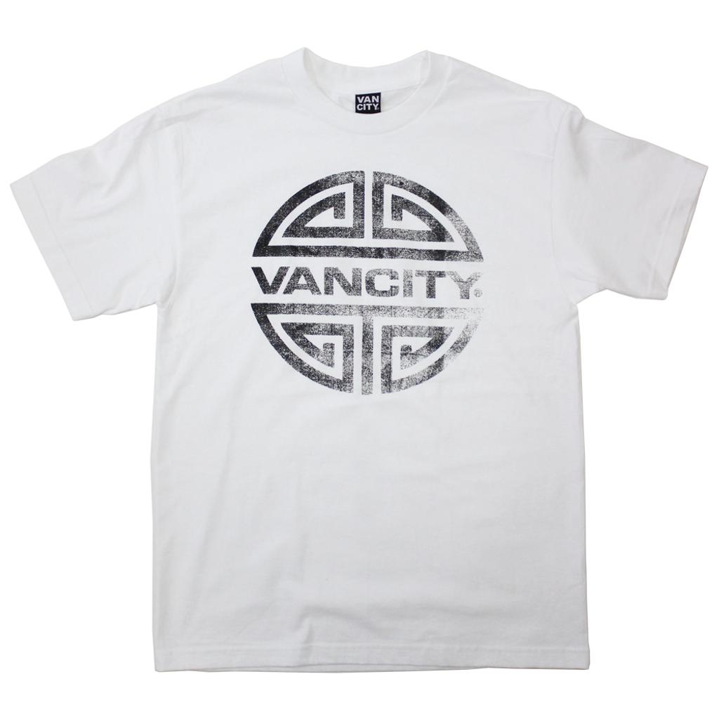 Vangevity Tee - White