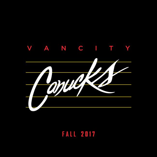 VANCITY® CANUCKS FALL 17