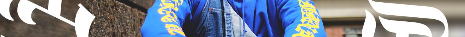OG Sleeve Hoodies