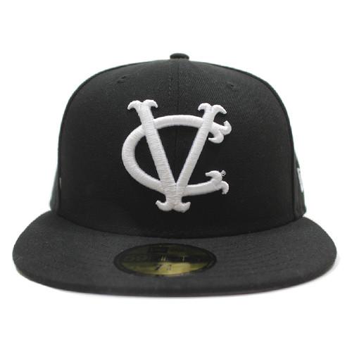 Vancity Original® x New Era Vintage VC 5950 Fitted - Black