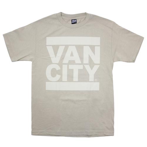 UnDMC Classic Tee Shirt - Sand