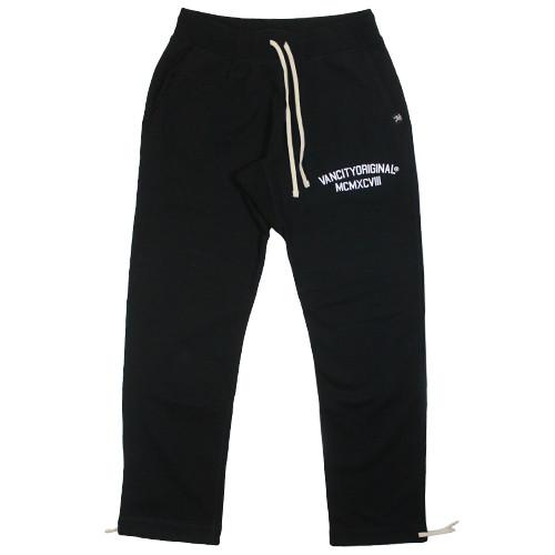 Athletica Sweats - Black