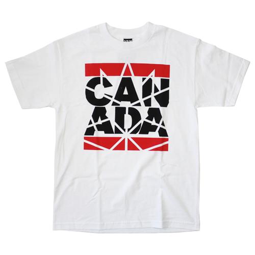 Canada 150 Tee - White