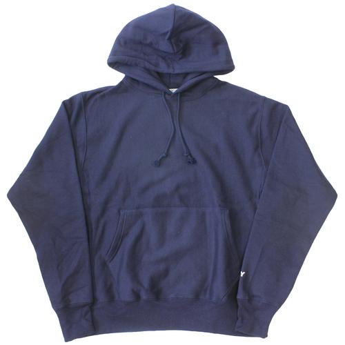 Vancity® x Champion Reverse Weave Hoodie - Navy