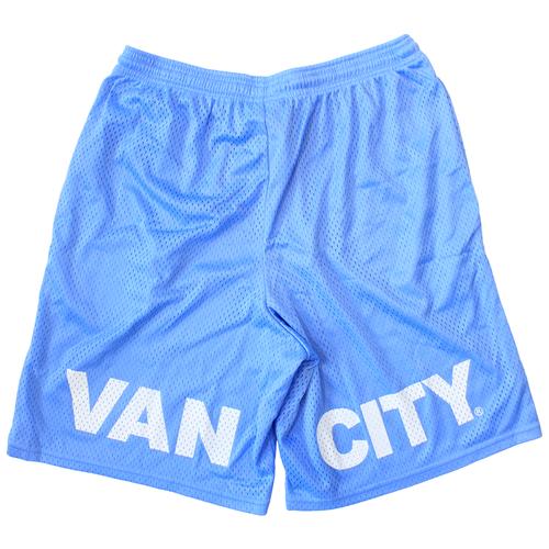 Vancity® x Champion Mesh Shorts - Carolina