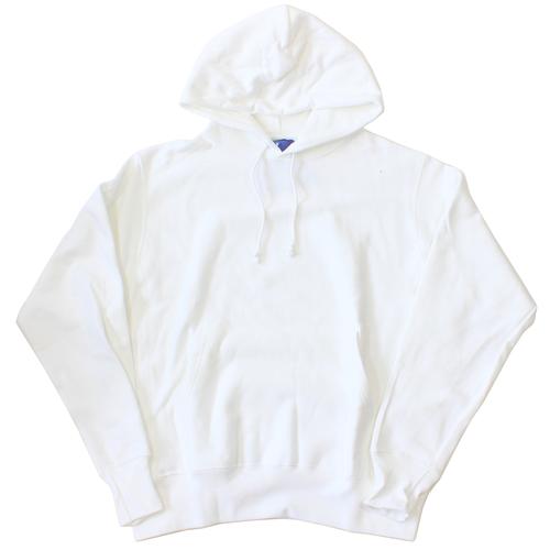 Vancity® x Champion Reverse Weave Hoodie - White