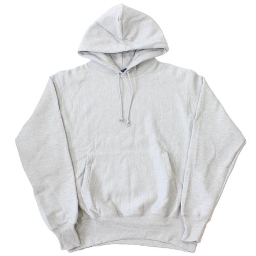 Vancity® x Champion Reverse Weave Hoodie - Athletic Grey