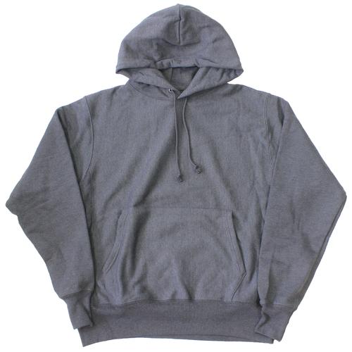 Vancity® x Champion Reverse Weave Hoodie - Charcoal