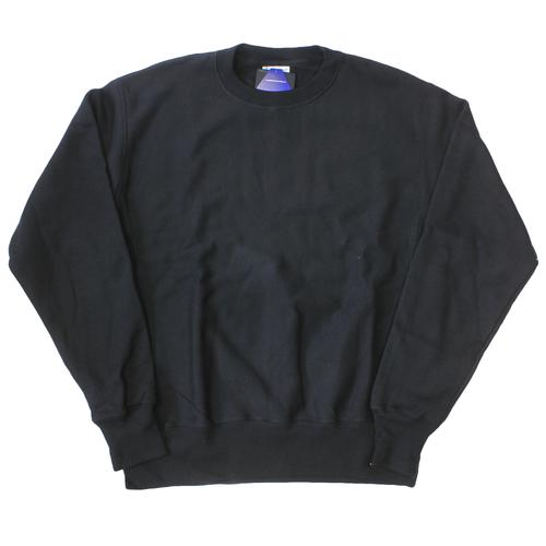 Vancity® x Champion Reverse Weave Crew - Black