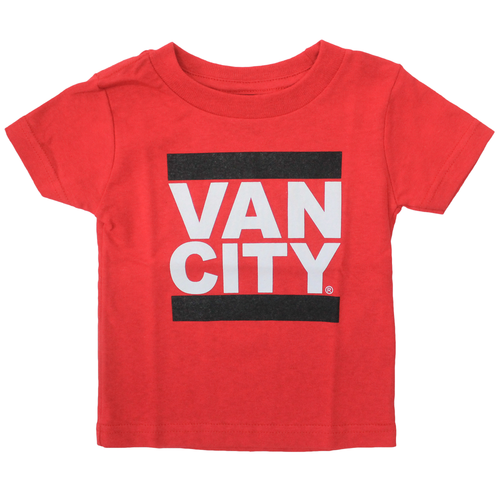 Baby Tee - Red