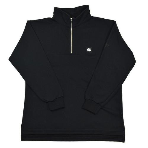 VC Link Pullover Fleece - Black