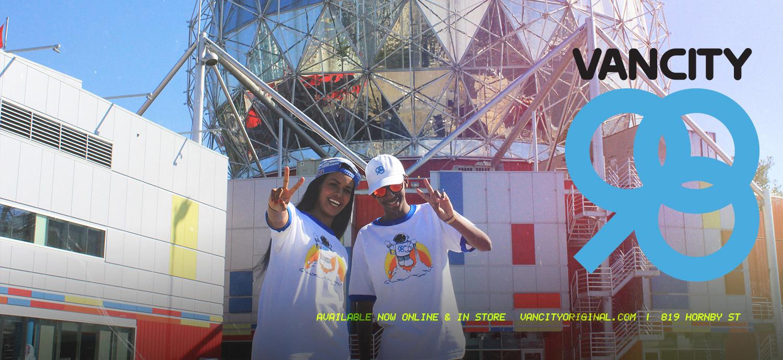 Vancity® Expo Ernie