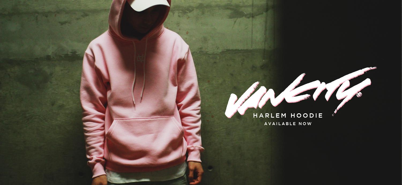 Vancity Original® Harlem Hoodie