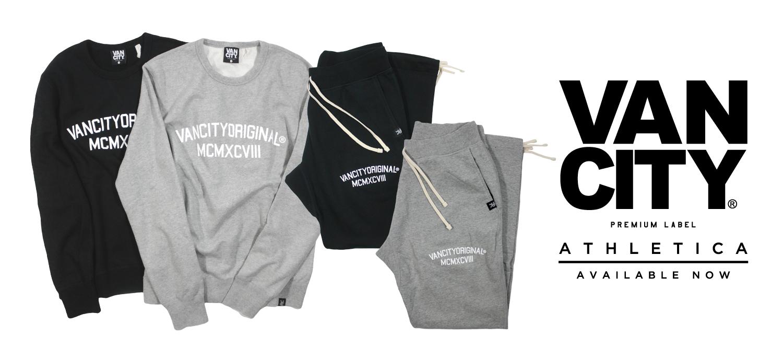 Premium Label Athletica