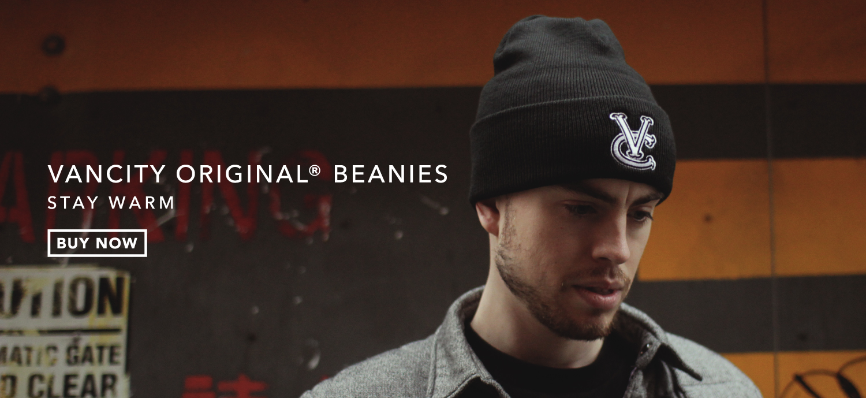 Vancity Original® Beanies