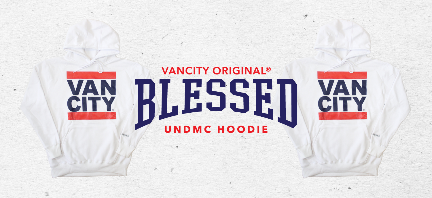 Blessed New Classic Fit Hoodie