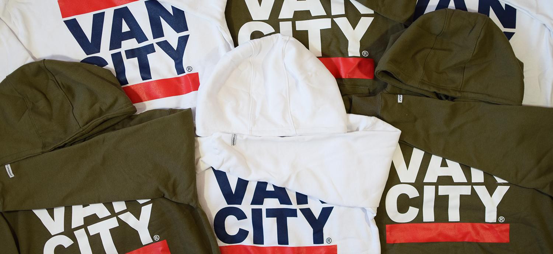 Vancity® Hoodies