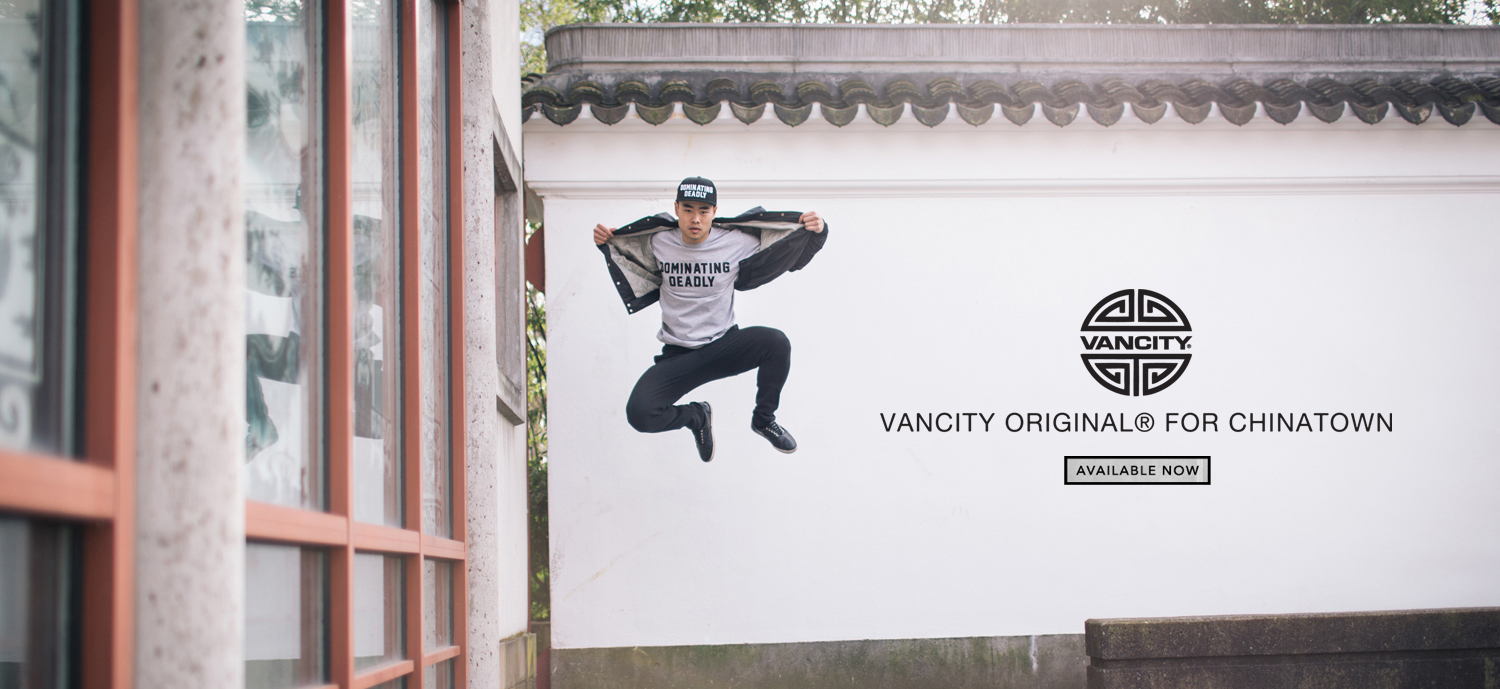 Vancity Original® for Chinatown