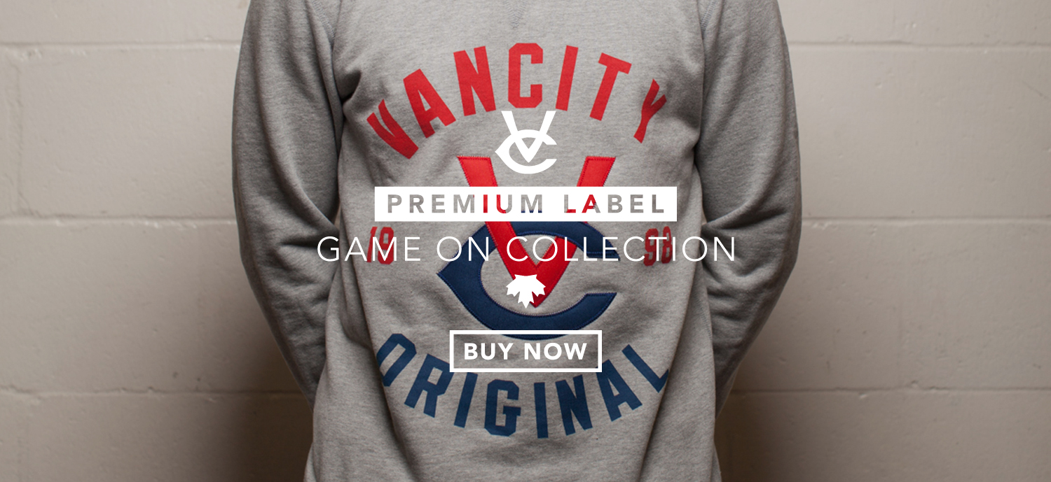 Game On Crewneck