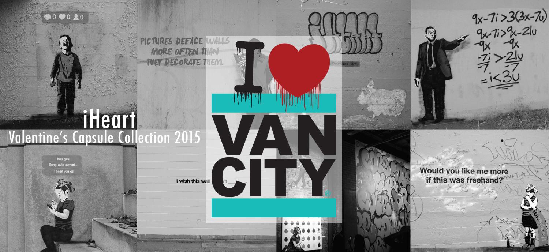 Vancity Original® x iHeart