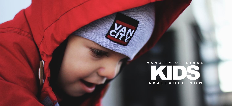 Vancity Kids