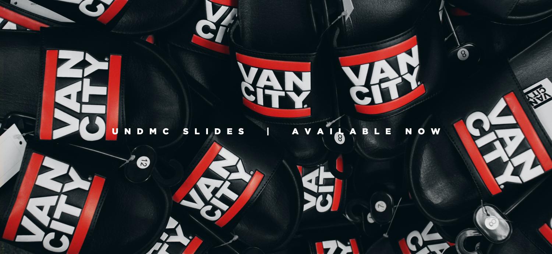 Classic UnDMC Slides