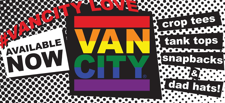 Vancity® Love Pack