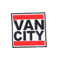 Vancity Original UnDMC Patch