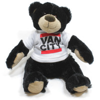 Vancity Original® UnDMC Stuffy Black