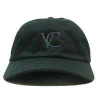 Libertvtem Dad Hat - Black
